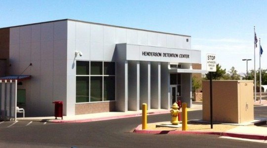 Henderson Nevada Inmate Search