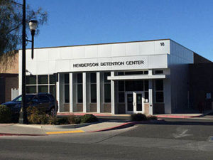 Henderson Detention Center Inmate Search - Search for Inmates