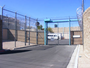 North Las Vegas Detention Center Inmate Search - Search for Inmates