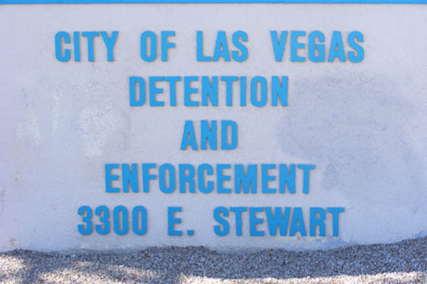 City of Las Vegas Detention Center Inmate Search - Jail Inmate Searches